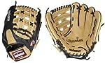 Nokona BL-1175H-SAND Bloodline Series Sandstone 11 3/4 inch Infielder Baseball Glove