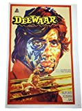 Prop It Up Vintage Bollywood Original Reprinted Deewar Poster (75 cmX50 cm)