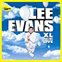 XL Tour Live Performance by Lee Evans