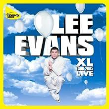 XL Tour Live  by Lee Evans