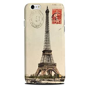 theStyleO Iphone 6 designer case and cover printed mobile back cover Eiffel Tower Paris