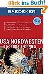 Baedeker Reisef�hrer USA Nordwesten:...