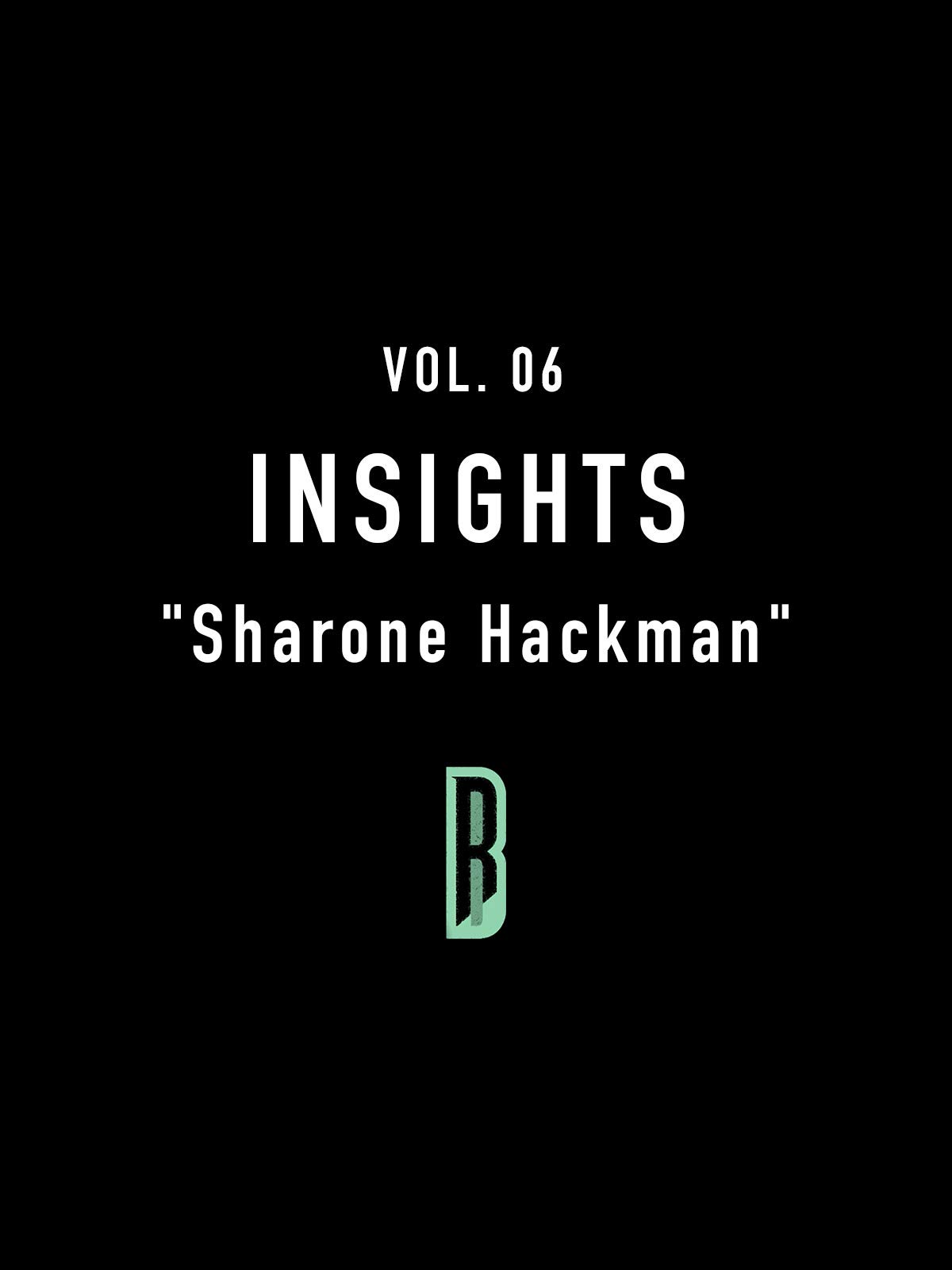 Insights Vol. 06