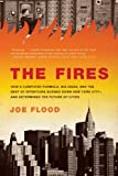 img - for The Fires: How a Computer Formula, Big Ideas, and the Best of Intentions Burned Down New Yo rk City--and Determined the Future of Cities book / textbook / text book