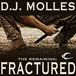 The Remaining: Fractured Audiobook