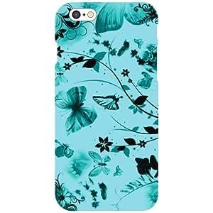 Apple iPhone 6 Back Cover - Love & Beauty Designer Cases