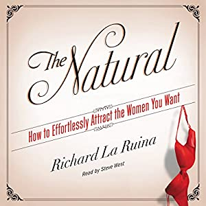 The Natural | Livre audio