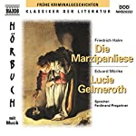 Die Marzipanliese - Lucie Gelmeroth | Friedrich Halm,Eduard Mörike