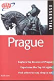 AAA Essential Prague (AAA Essential Guides: Prague) (1595082948) by Rice, Christopher