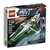 Saesee Tiin's Jedi Starfighter LEGO® Star Wars Set 9498