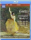 ORCHESTRAL MUSIC 1: ALBORADA D