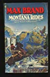 Montana Rides