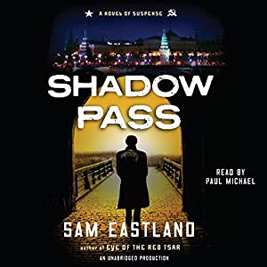 Shadow Pass Audiobook