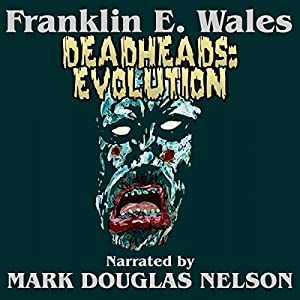 Deadheads Audiobook