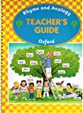 Oxford Reading Tree: Rhyme and Analogy: Teacher's Guide 1 (0199168334) by Goswami, Usha