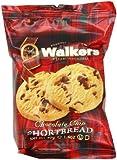 Walkers Shortbread Chocolate Chip , 2-Count Cookies (Count of 24)