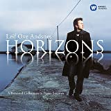 Horizons - Leif Ove Andsnes