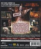 Image de Zombie Rage Uncut [Blu-ray] [Import allemand]