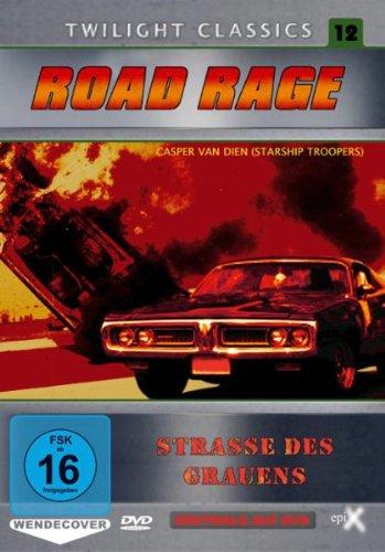 Road Rage - Strasse des Grauens (Twilight Classics Nr. 12) [Limited Edition]
