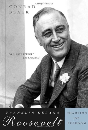 Franklin Delano Roosevelt: Champion of Freedom