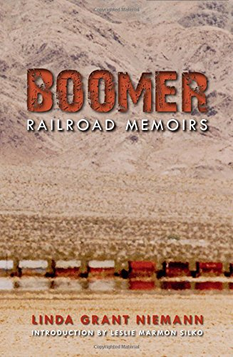 Boomer: Railroad Memoirs (Railroads Past and Present)