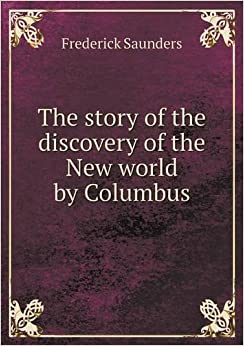 columbus and the new world discovery essay Article details: columbus reaches the new world author historycom staff website name historycom year published 2009 title columbus reaches the new world.