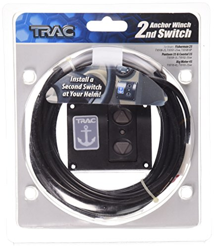 Trac Outdoor T10115 Anchor Winch Switch Kit primary