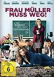 DVD & Blu-ray - Frau M�ller muss weg