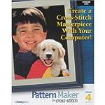 Hobbyware Pattern Maker Cross Stitch...