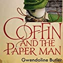 Coffin and the Paper Man Audiobook by Gwendoline Butler Narrated by Nigel Carrington