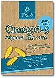 Testa Omega 3 - Algenöl DHA