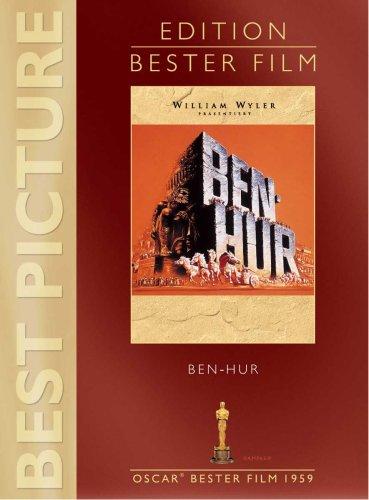 Ben Hur [Special Edition]