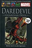 Kevin Smith Daredevil: Guardian Devil (Ultimate Marvel Graphic Novel Collection issue 47)