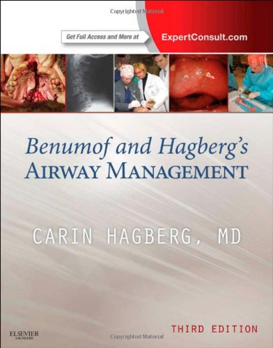 Benumof's Airway Management, 2nd Edition