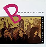 Bananarama Rough justice (1984) [VINYL]