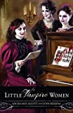 Little Vampire Women [PB,2010]