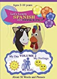 echange, troc Let's Learn Spanish With Frank & Paco 2 [Import USA Zone 1]