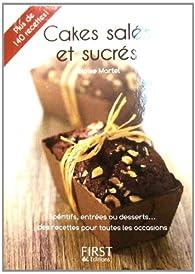 Cakes salés et sucrés par Héloïse Martel