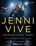 Jenni Vive: Unforgettable Baby! (Bilingual Edition): A Life in PicturesSu vida en fotos (English and Spanish Edition)
