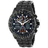 Citizen Men's Eco-Drive Skyhawk A-T Watch #JY0005-50Eby Citizen