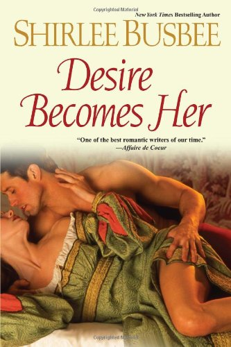 Image of Desire Becomes Her
