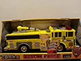 Tonka Rescue Force Vehicles (Styles may vary)