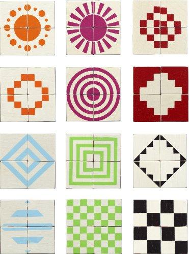 Voila 8 Block Puzzles