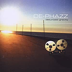 Detunized Gravity [Vinyl LP]