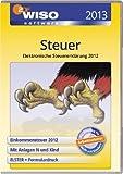 WISO Steuer 2013 (für Steuerjahr 2012 / Frustfreie Verpackung)