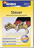 WISO Steuer 2013 (fr Steuerjahr 2012 / Frustfreie Verpackung)