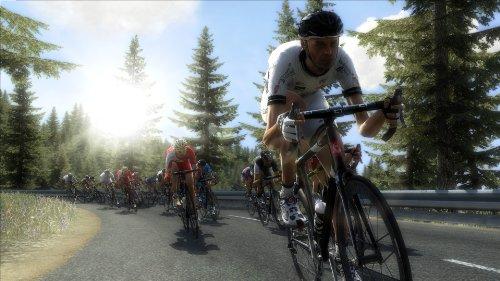 Pro Cycling Manager 2014 Tour De  France screenshot