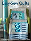 Easy-Sew Quilts for Urban Living