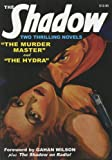 The Shadow, No. 4: The Murder Master and The Hydra