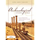 King James Version Archaeological Study Bible: An Illustrated Walk Through Biblical History And Cultureby Walter Kaiser